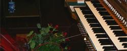 Pax et bonum per musicam