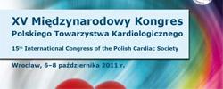 XV Międzynarodowy Kongres Polskiego Towarzystwa Kardiologicznego