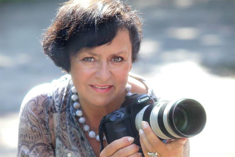 Teresa Szczęsna-Grotowska