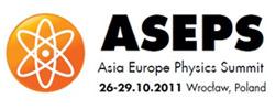 ASEPS 2011 Wrocław