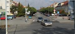 Olszewskiego - Spółdzielcza