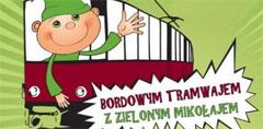 Bordowym tramwajem - akcja charytatywna