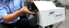 Straż Miejska fotoradar