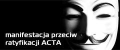 acta manifestacja wrocław