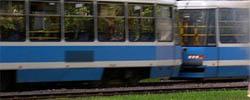 tramwaje sępolno