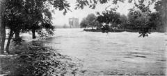 powódź 1903 Wrocław