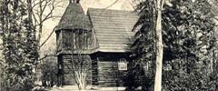 kościółek pw. św. Jana Nepomucena