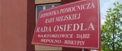 Rada Osiedla Biskupin