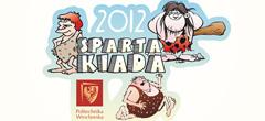 spartakiada 2012 Wrocław