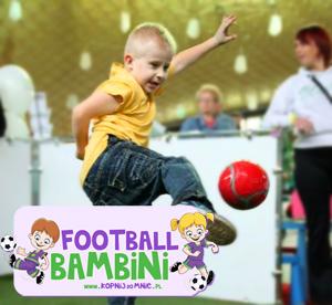 Football Bambini