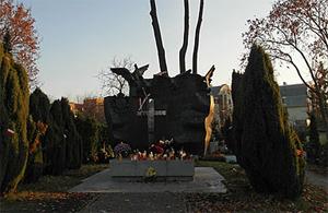 Pomnik Orlęta