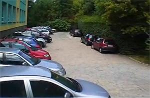 Parking Przychodni na Olszewskiego