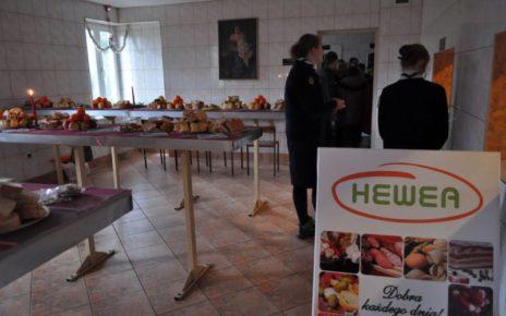 Wigilia dla ubogich 2012