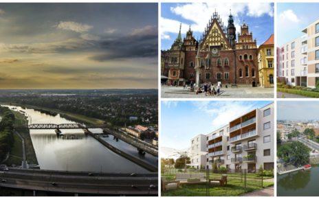 Mieszkania deweloperzy Wrocław
