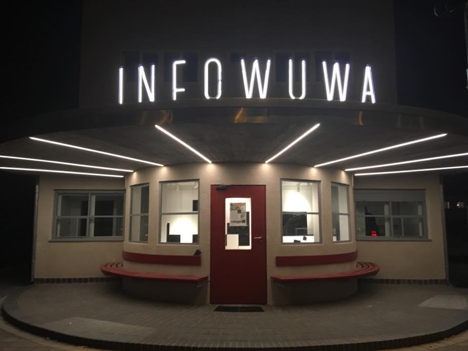 Info WuWa kiosk
